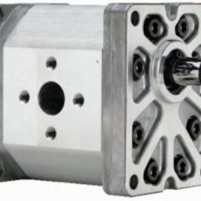Aluminium Cover Gear Pumps ALP2, ALP2A