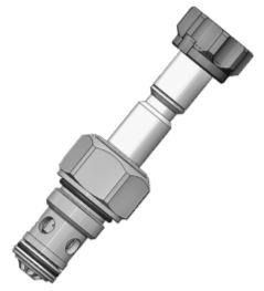 VEI-8A-06-NC 2-way Normally Closed Special Cavity, 019-E