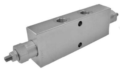 A-VBSO-DE-30-PI Dual Counterbalance
