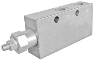 A-VBSO-SE-30-PI-PL Single Counterbalance