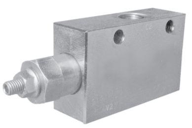 A-VBSO-SE-30 Single Counterbalance