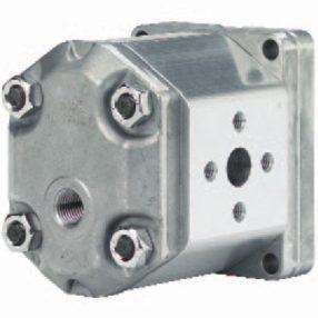 Gear Motors / Marzocchi Pompe ALM1, ALM1A