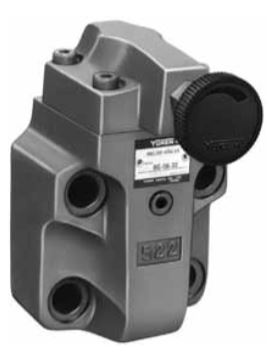 BT Pilot Operated Relief Valves