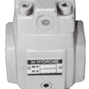 CPD Pilot Operated Check Valve