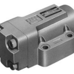 CRG Right Angle Check Valves (Subplate Mounting)