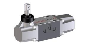 Hand _ Mechanical Directional Valves DH, DK, DP