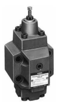 H,HC Type Pressure Control Valve