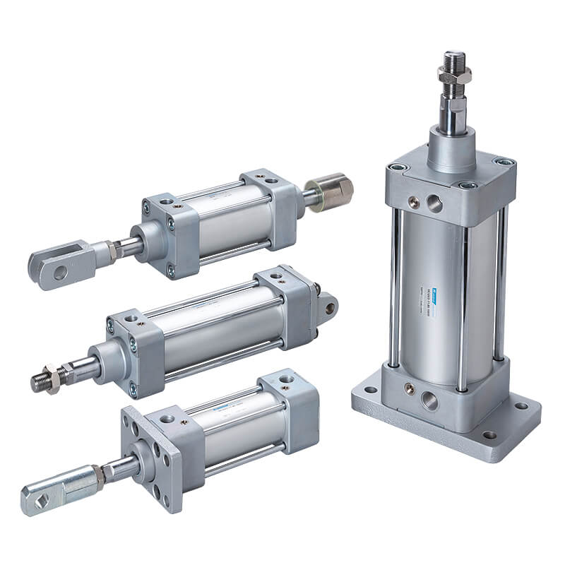 MCJA Compact Cylinder