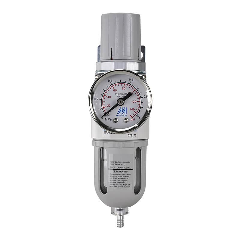 MAFR200 Filter, Pressure Regulator Unit
