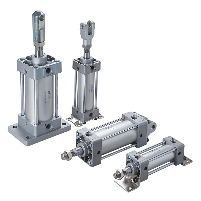 MCQA Standard Cylinder