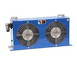 Heat Exchangers Hydrome AH0608LT Plate-Fin Heat Exchanger