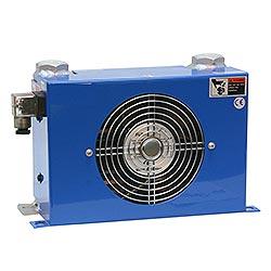 Heat Exchangers Hydrome AH0608T Plate-Fin Heat Exchanger