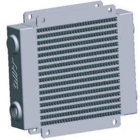 S Series Heat Exchanger