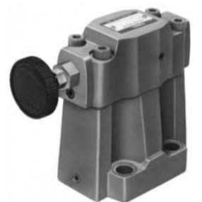 SBG Low Noise Type Pilot Operated Relief Valves