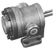 50T-150T SINGLE VANE PUMPS