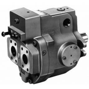 A Series Variable Displacement Piston Pumps Specification