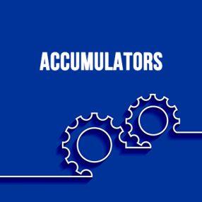 Accumulators