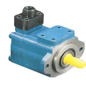 BHS-4 _ BHQ-4 Single Vane Pumps