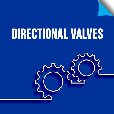 Directional Valves
