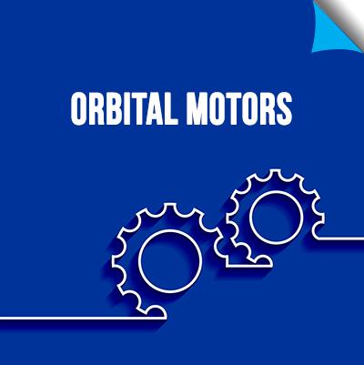 Orbital Motors