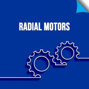 Radial Motors