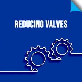 Reducing Valves
