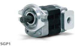 Cast Iron Body Gear Pumps