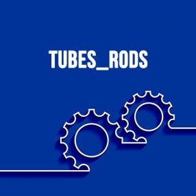 Tube & Rods