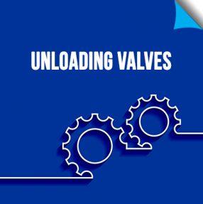 Unloading Valves
