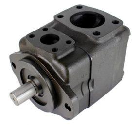 ปั๊มแบบใบพัด VS Series Single Vane Pumps